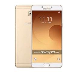 Quite el bloqueo de sim con el código del teléfono Samsung Galaxy C9 Pro