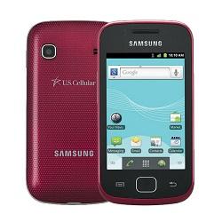 Quite el bloqueo de sim con el código del teléfono Samsung R680 Repp