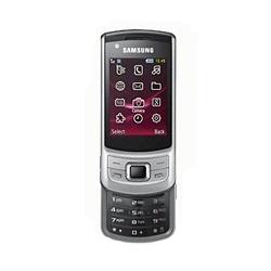 Quite el bloqueo de sim con el código del teléfono Samsung S6700