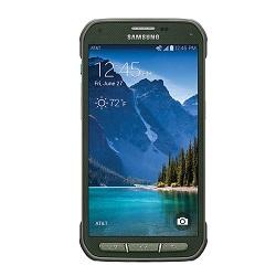 ¿ Cómo liberar el teléfono Samsung Galaxy S5 Active
