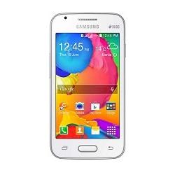 Quite el bloqueo de sim con el código del teléfono Samsung Galaxy V