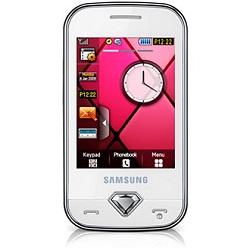 Quite el bloqueo de sim con el código del teléfono Samsung S7070