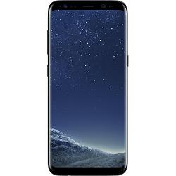 Quite el bloqueo de sim con el código del teléfono Samsung Galaxy S8