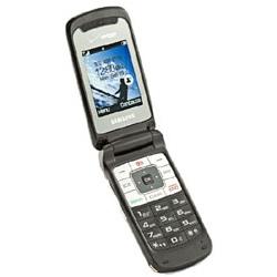 Quite el bloqueo de sim con el código del teléfono Samsung U310