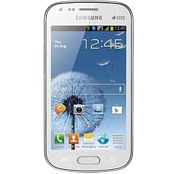 Quite el bloqueo de sim con el código del teléfono Samsung Galaxy S Duos S756