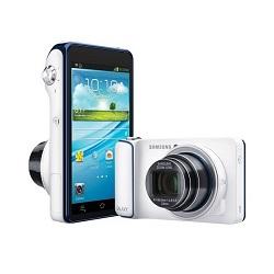 Quite el bloqueo de sim con el código del teléfono Samsung Galaxy Camera GC100