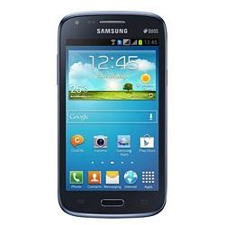 Quite el bloqueo de sim con el código del teléfono Samsung GT-i8262D
