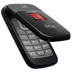 Quite el bloqueo de sim con el código del teléfono Samsung M340S