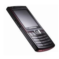 Quite el bloqueo de sim con el código del teléfono Samsung S7220