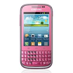 ¿ Cómo liberar el teléfono Samsung Galaxy Chat B533