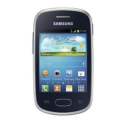 ¿ Cómo liberar el teléfono Samsung GT-S5310