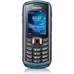 ¿ Cómo liberar el teléfono Samsung B2710 Solid Immerse