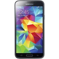 Quite el bloqueo de sim con el código del teléfono Samsung G900-F