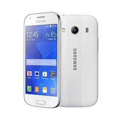 Quite el bloqueo de sim con el código del teléfono Samsung Galaxy Ace Style LTE
