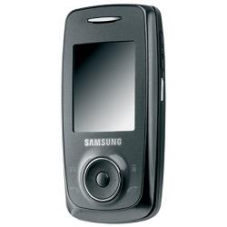 Quite el bloqueo de sim con el código del teléfono Samsung S730I