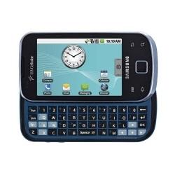 Quite el bloqueo de sim con el código del teléfono Samsung R880 Acclaim