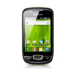 ¿ Cómo liberar el teléfono Samsung GT-S5570 Mini