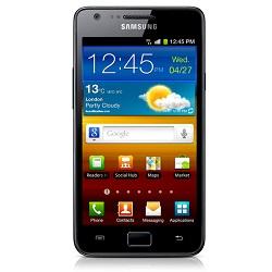 ¿ Cómo liberar el teléfono Samsung Galaxy S II