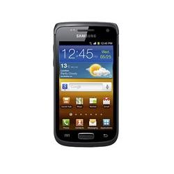 Quite el bloqueo de sim con el código del teléfono Samsung Galaxy W i8150