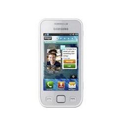 Quite el bloqueo de sim con el código del teléfono Samsung S5250