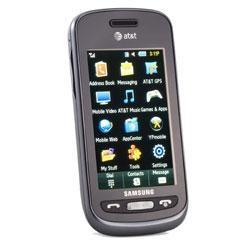 Quite el bloqueo de sim con el código del teléfono Samsung A887