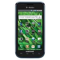 ¿ Cómo liberar el teléfono Samsung t959