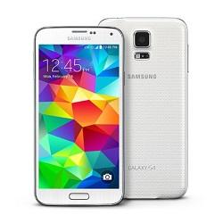 Quite el bloqueo de sim con el código del teléfono Samsung Galaxy S5 Plus