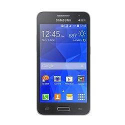Quite el bloqueo de sim con el código del teléfono Samsung Galaxy Core 2