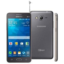 Quite el bloqueo de sim con el código del teléfono Samsung Galaxy Grand Prime Duos TV
