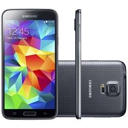 Quite el bloqueo de sim con el código del teléfono Samsung Galaxy S5 SM-G900M