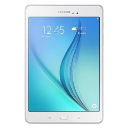 Quite el bloqueo de sim con el código del teléfono Samsung Galaxy Tab A 8.0