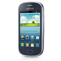 Quite el bloqueo de sim con el código del teléfono Samsung GT-S6810P