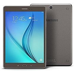 Quite el bloqueo de sim con el código del teléfono Samsung Galaxy Tab A 9.7