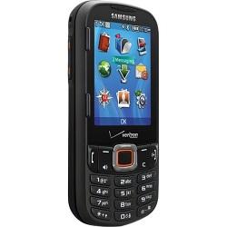 Quite el bloqueo de sim con el código del teléfono Samsung U485 Intensity III