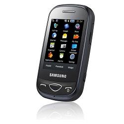 ¿ Cómo liberar el teléfono Samsung B3410