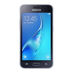 Quite el bloqueo de sim con el código del teléfono Samsung SM-J120A