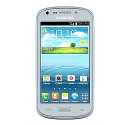 Quite el bloqueo de sim con el código del teléfono Samsung Galaxy Axiom R830