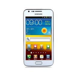 Quite el bloqueo de sim con el código del teléfono Samsung I929 Galaxy S II Duos