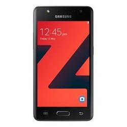 Quite el bloqueo de sim con el código del teléfono Samsung Z4