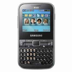 ¿ Cómo liberar el teléfono Samsung C3222