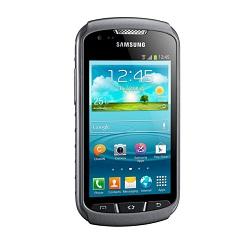 Quite el bloqueo de sim con el código del teléfono Samsung Galaxy Xcover 2
