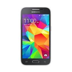 Quite el bloqueo de sim con el código del teléfono Samsung Galaxy Core Prime