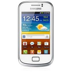 ¿ Cómo liberar el teléfono Samsung Galaxy mini 2 S6500