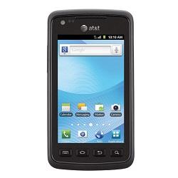 Quite el bloqueo de sim con el código del teléfono Samsung Rugby Smart SGH-I847