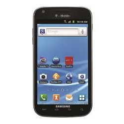 Quite el bloqueo de sim con el código del teléfono Samsung SGH T989D