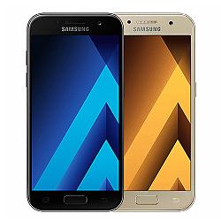 Desbloquear el Samsung Galaxy A3 (2017) Los productos disponibles