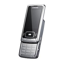 Quite el bloqueo de sim con el código del teléfono Samsung SMG800F