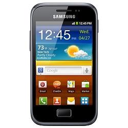 ¿ Cómo liberar el teléfono Samsung GT-S7500L