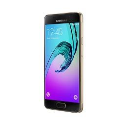 ¿ Cómo liberar el teléfono Samsung Galaxy A3 2016