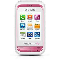¿ Cómo liberar el teléfono Samsung C3300K